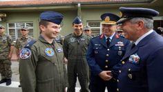 Απόστρατοι Αξιωματικοί Αεροπορίας : 18 ΙΟΥΝΙΟΥ 1992: Η ΑΝΙΣΗ ΜΑΧΗ ΣΤΟΝ ΑΗ ΣΤΡΑΤΗ  -  Κ...