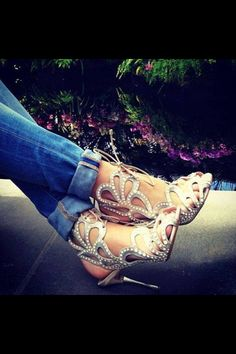 Love. From shoedazzle.com