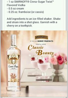 """""""Classic Beauty"""""""