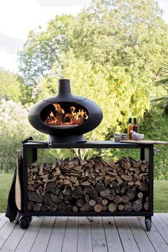 Drømmehagen – Studio Lindhjem Bbq, Studio, Outdoor Decor, Home Decor, Barbecue, Homemade Home Decor, Barbacoa, Studios, Interior Design