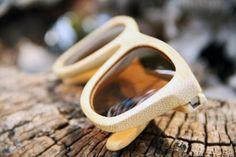Óculos de madeira Yerik: estilo com pegada sustentável