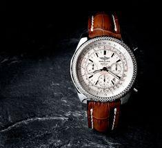 Breitling Bentley Edition Watch