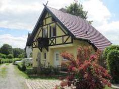 Ferienhaus Burg/ Spreewald: Spreewald-Ferienhaus