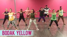 Dance Tips - Video : Cardi B - Bodak Yellow (Dance Fitness with Jessica) - Health Cares Killer Ab Workouts, Killer Abs, Workout Songs, Workout Videos, Zumba Workouts, Ultimate Ab Workout, Dance Fitness, Zumba Fitness, Zumba Videos