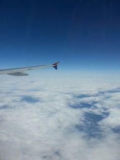 2013.05.19 The Airplane to Jeju island