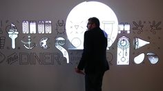 Dans le cadre de l'exposition Sensory Stories, nous avons capté quelques-unes des réactions du public. Dans ce troisième épisode, découvrez Hidden Stories, par Red Paper Heart. L'exposition ludique et participative Sensory Stories: une exposition sur les nouvelles expériences narratives, présentée par Future of StoryTelling (FoST), invite les visiteurs à découvrir de nouvelles technologies interactives et des expériences immersives qui sollicitent l'ouïe, la vue, le toucher et l'odorat. ...