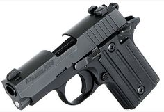Sig Sauer World renowned and the choice for many of the premier global military, law enforcement and commercial users. Sig Sauer P238, Sig Sg 550, 380 Acp, Night Sights, Archery, Arsenal, Firearms, Hand Guns, Compact