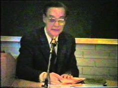 Rolf Jacobsen leser egne dikt - 1981