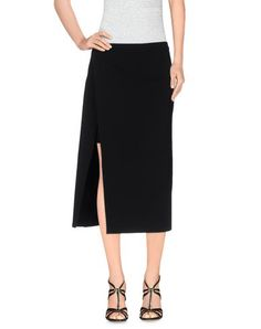 BALENCIAGA 3/4 Length Skirt. #balenciaga #cloth #skirt