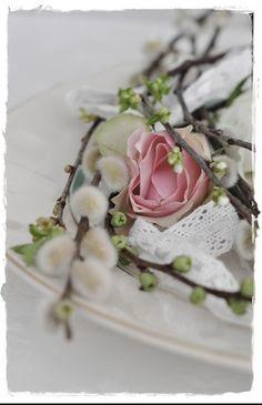 Springtime display