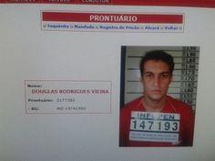 Cazuza: Internautas lamentam morte de chefe do crime em Po...