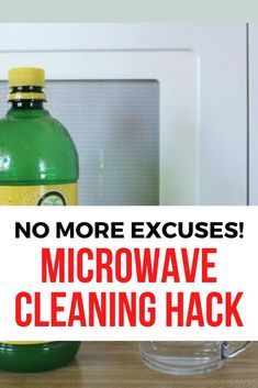 (ad) Don't you hate it when food splatters all over your microwave? Check out this kitchen cleaning hack for cleaning your microwave with lemon rather than vinegar which has a strong smell that not everyone likes. Microwave Cleaning Hack, Cleaning Hacks, Kitchen Cleaning, Diy Vanity Lights, Clean Kitchen Cabinets, White Planters, Doing Laundry, Steam Cleaning