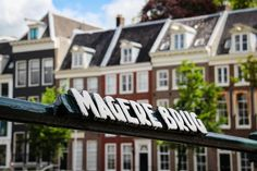 Discover the most camera-ready locations, nieghbourhoods and buildings in Amsterdam with our guide.