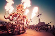 Burning Man photography by Trey Ratcliff. #burningman