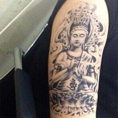 Compra para hombre del tatuaje diseños manga online al por mayor de ...