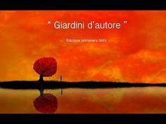 """""""Giardini d'Autore"""" 2015"""
