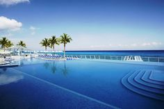 Best All Inclusive Resorts in Mexico Cozumel Palace