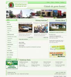 Prefeitura Municipal de Jaci