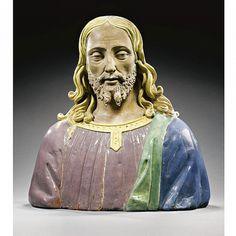 Giovanni della Robbia (Florence, 1469-1529) ~ Giovanni della Robbia was an…