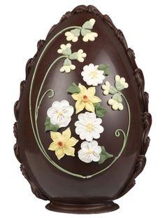 Easter Egg, Betty's, Yorkshire.