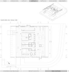 SANTIAGO CARVAJAL: Planos residencia Butanta Mendes da Rocha