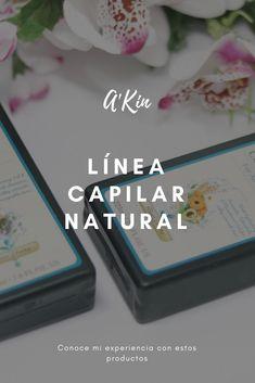 ¿Conoces la marca d cosmética natural A'Kin? Hoy ponemos a prueba sus productos capilares libres de sulfatos