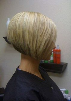 10 Cute Short Haircuts for Fine Hair | The Best Short Hairstyles for Women 2015