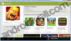 How To Play Clash Of Clans On PC - Mobile N Game  http://www.mobilengame.net/2014/11/how-to-play-clash-of-clans-on-pc.html