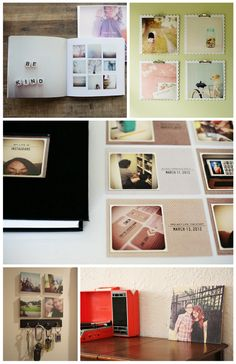 Moments to live for - DIY: ideas for your instagram photos I