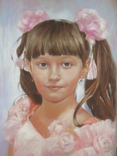 my little sister by viktor lubarskyy on ARTwanted