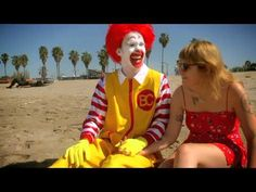 Best Coast - When I'm With You [OFFICIAL VIDEO] - YouTube