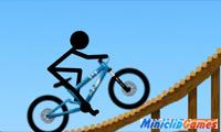 Stickman loves sticky cycling situations. Miniclip Games Play Now