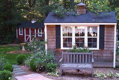 Storage Sheds Tool Sheds Gareden Sheds Outdoor Sheds For Home Improvement Project, via Flickr.
