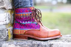 Current Obsession: Socially-Conscious Footwear by Teshya