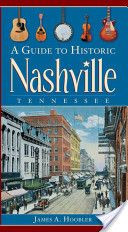 A Guide to Historic Nashville, Tennessee- Belleair, Lebanon Rd @ Briley Pkwy