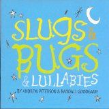 cool CHILDRENS MUSIC - Album - $8.99 - Slugs & Bugs & Lullabies