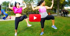 This Zumba Routine Will Make You Want To Get Up And Dance! | The Breast Cancer Site Blog