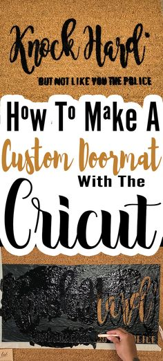 I was looking for the perfect outdoor mat to match my smart-mouthed personality. Then I remembered I can make Cricut stencils. I was looking for the perfect outdoor mat to match my smart-mouthed personality. Then I remembered I can make Cricut stencils. Cricut Ideas, Cricut Tutorials, Cricut Stencils, Cricut Vinyl, Cricut Monogram, Mason Jar Crafts, Mason Jar Diy, Crafts For Teens To Make, Diy And Crafts