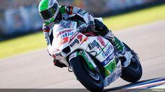 63 Mike Di Meglio, Avintia Racing - MotoGP, Argentina 2014