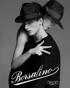 Borsalino!