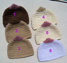 boobie beanie,crochet beanie hat,boobie beanies,crochet boob hat,nursing cap,breastfeeding beanie,breast hat,baby shower gift,newborn hat