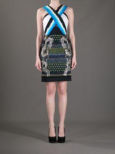 PETER PILOTTO - printed dress...in MY DREAMS!!!