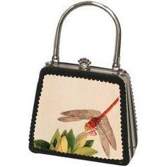 Art Bags Women's Dragonfly...