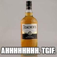 Ahhhhhhhh. TGIF. #tefl #tesl #tesol #elt #edchat #funnymemes #follow4follow #tgif #FF - ESLexpat.com