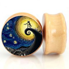 Aliexpress.com : Buy 2pcs/lot Wood Jack Ear Gauge Plugs Flesh Tunnel Ear Stretcher Expander 8mm 25mm Saddle Fit Plug Piercing Jewelry from Reliable jewelry cord suppliers on SERYNOW JEWELRY