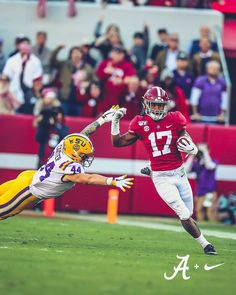 Lsu Tigers Football, Crimson Tide Football, Oregon Ducks Football, Notre Dame Football, Alabama Crimson Tide, Football Fans, Lsu Alabama, American College Football, Football Rivalries