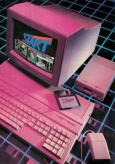 eighties computer