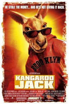 Assistir online Filme Canguru Jack - Dublado - Online   Galera Filmes
