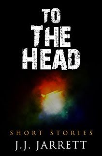 """To The Head: Short Stories #amreading #books #shorts    https://www.amazon.com/dp/B074Y8L815    A collection of short stories by award winning author J.J. Jarrett.These stories will take you on a literary journey that you won't want to end.Some like the """"Miracle of 2222"""" are quick 7 minute reads that keep your mind reeling for 70 minutes after you've read it.Others are a longer ride of intensity wonder or general mind melting madness.Writing that has a pulse.You can almost feel this book's…"""