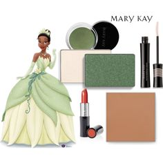 """""""Mary Kay Tiana"""" by marykaybyanne on Polyvore if you would like to order this look visit www.marykay.com/kpowels"""